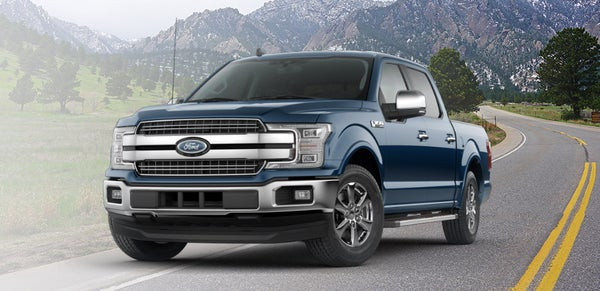 Ford Incentives Rebates Offers Interstate Ford